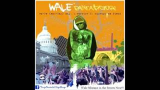 Wale - Take This Ring [Paint A Picture]