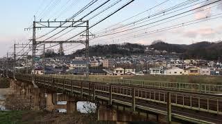 近鉄大阪線 9020系9051F編成