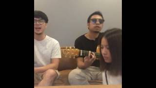 เพื่อนรัก (Dear Friend) - The Parkinson Cover by ทอม Room 39