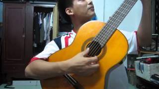 Hướng Dẫn Guitar Giấc Mơ Thần Tiên