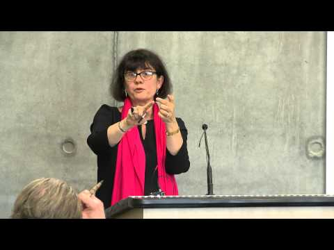 """Catherine Malabou - """"Out of the Blue Brain"""""""