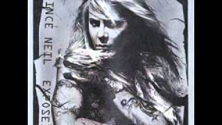 Vince Neil - I Wanna Be Sedated