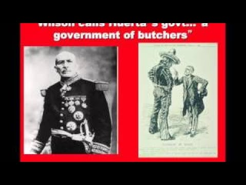 APUSH Chapter 29 Wilson s Intervention in Mexican Revolution