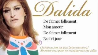 Dalida - T
