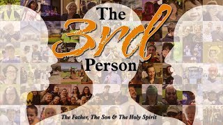 "6/30/19 ""3rd Person""- Part II, w~Pastor Michael Murray"