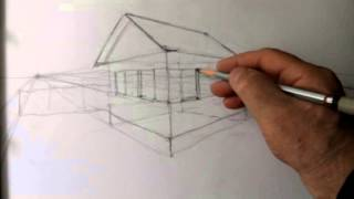 Рисунок дома(, 2014-01-12T17:19:39.000Z)