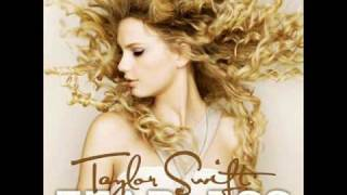 Taylor Swift - You Belong With Me [Download + Lyrics] HQ