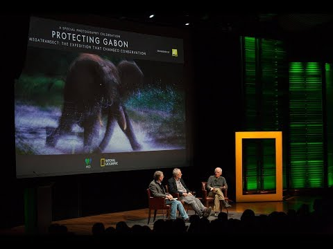 Protecting Gabon: The Expedition that Changed Conservation
