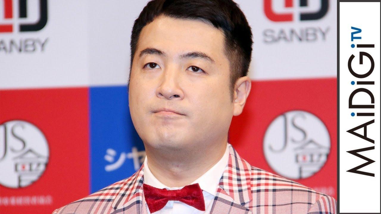 和牛・水田、M-1暴言騒動にコメント「上沼恵美子さんの審査に何の文句もない」