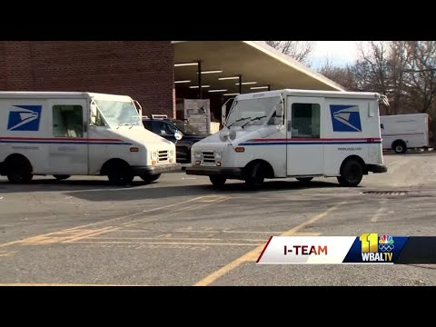 USPS responds to more complaints over mail, packages delays