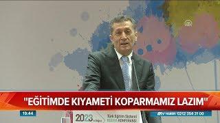 Milli Eğitim Bakanı Ziya Selçuk'tan önemli açıklamalar - Atv Haber 10 Eylül 2018