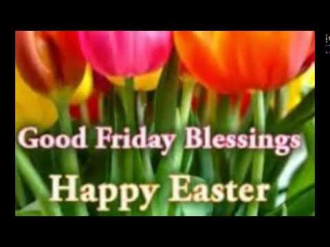 Happy Good Friday 2015 And Happy Easter 2015 Images