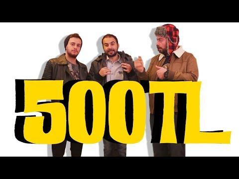 500 TL ile En İyi Kombini Kim Yapacak? - En İyi İçin Oy Ver