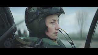 No Room For Clichés. Royal Air Force Advert 2019.