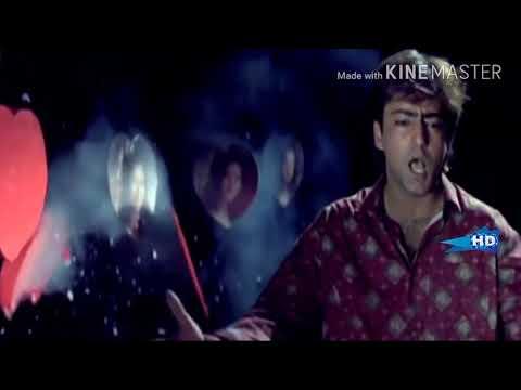 Tumhein Dekhen Meri Aankhein-HD Video Song-Kumar Sanu