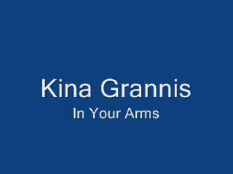Kina Grannis - In You Arms