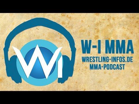 W-I.de UFC Fight Night Berlin Audio Preview