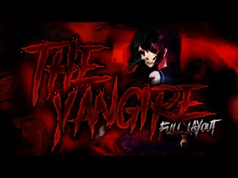 "THE SEQUEL OF THE YANDERE | ""THE YANGIRE"" FULL LAYOUT (Upcoming Extreme Demon) 
