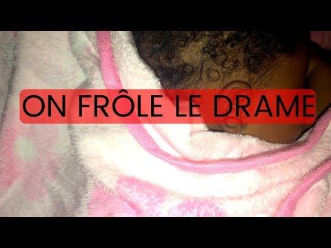 35 - LE DRAME ! I Aika L.