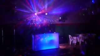 DJ.CLAUDIO LIMA - AUDIO & LUCES - DISCOTECA MOVIL