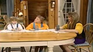 Full House- Cup Song/Cup Game
