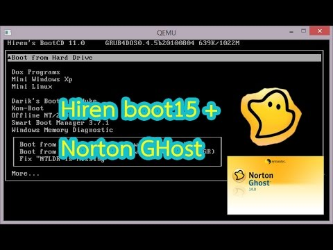 Ghost 11.5 Exe Dos Download