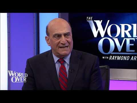 World Over - 2019-10-17 - Dr. Walid Phares with Raymond Arroyo