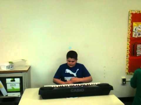 A Special Sound: Piano Recital at Jackson Mann Elementary School in Boston