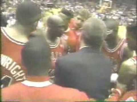 Learning to Fly - Chicago Bulls 1991 Part 5