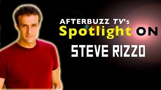 Steve Rizzo Interview | AfterBuzz TV