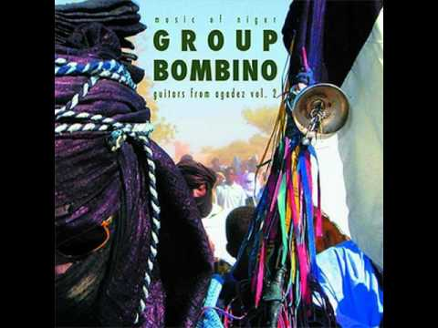 group Bombino - Amidinine