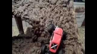 Redcat Racing 1/24 Sumo Crawler Micro Rc With Mods / Upgrades 2