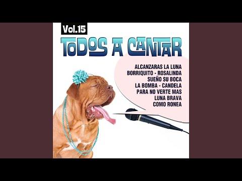 Luna Brava (Version Karaoke)