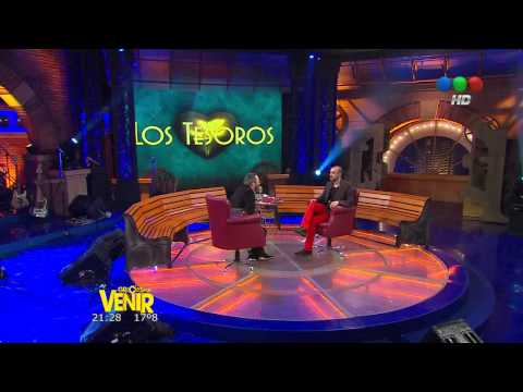 Gracias por Venir Abel Pintos Completo Telefe HD