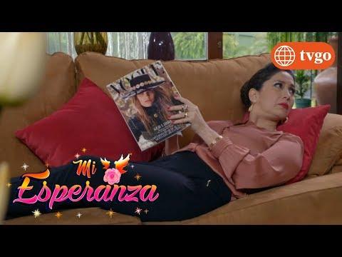Mi Esperanza 23/07/2018 - Cap 5 - 5/5
