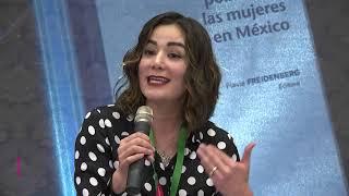 Estas son las presentaciones editoriales del INE en la FIL de Guadalajara del 30/NOV