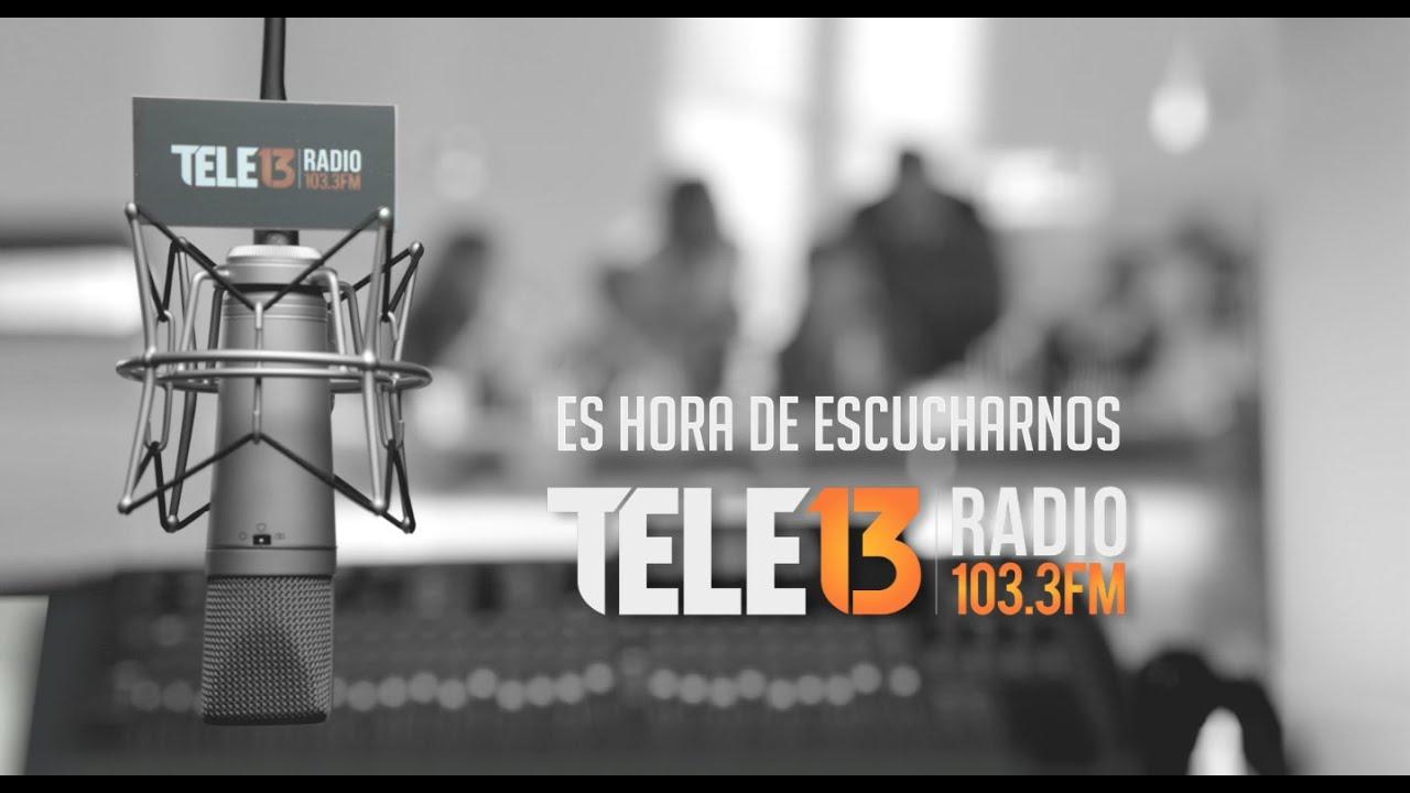 Resultado de imagen para tele13 radio