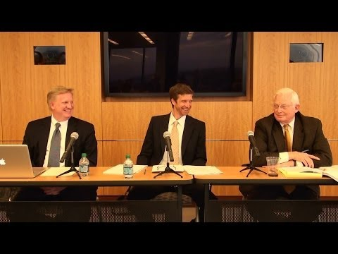 Debate on Campaign Finance — McCutcheon v. Federal Elections Commission 04/29/14