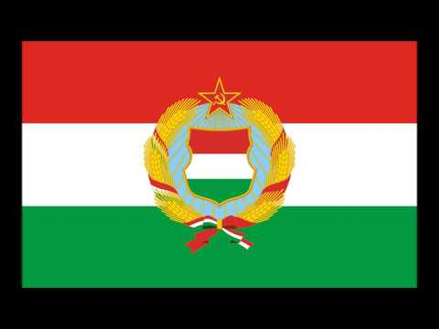 National Anthem of the Democratic Socialist Republic of Hungary (Fictional Nation)
