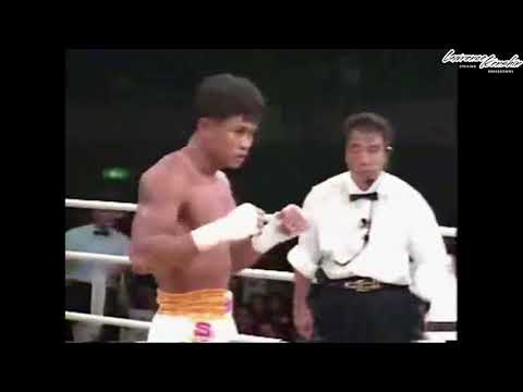Тхэквондо против Муай-тай