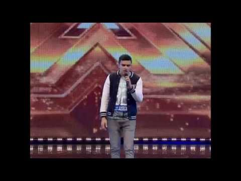 X ფაქტორი - ისმაილ ფირაზოვი |X Factor -  Ismail Filazovi