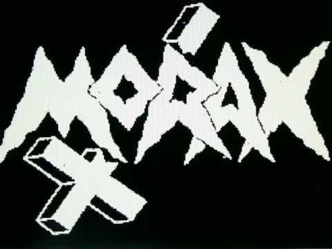 07 MORAX-Zákon džungle