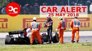 Struggling Haas F1 Team