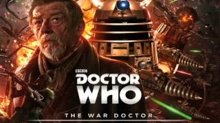 Video Doctor Who - Big Finish - I'm Not the Doctor download MP3, 3GP, MP4, WEBM, AVI, FLV Agustus 2017