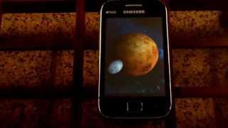 Samsung Galaxy Ace Duos Benchmarks(GT-S6802)-Tech Wiedza