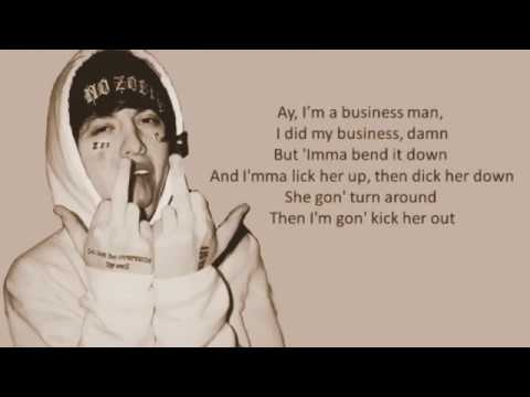 Lil Xan - Betrayed (Karaoke) (Lyrics and Instrumental)