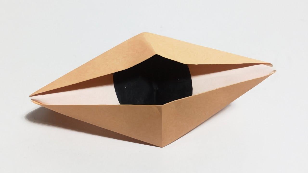 Blinking eyes origami tutorial halloween origami youtube blinking eyes origami tutorial halloween origami jeuxipadfo Choice Image