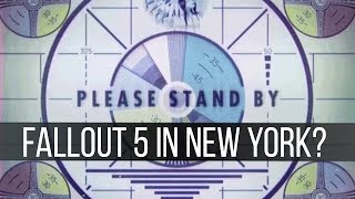 Baixar Why I think Bethesda is Teasing Fallout 5: New York