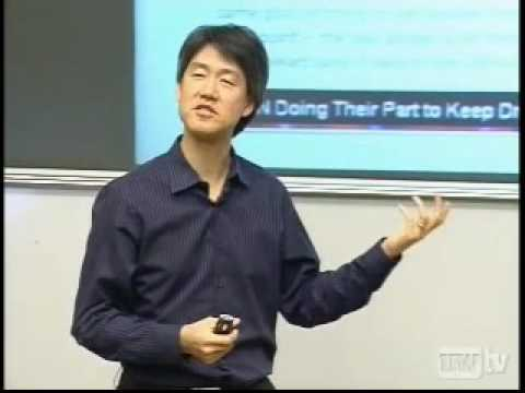 Peter at DARPA