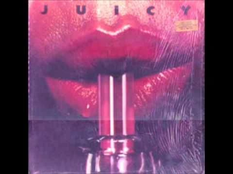JUICY   OUR LOVE IS STRONGER